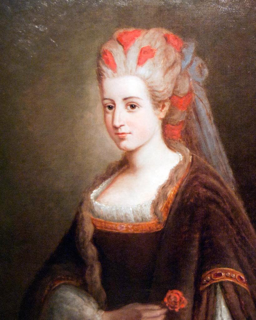 Charlotte Trottier-Desrivières