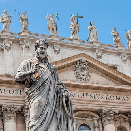 Touring the Vatican: One Day Itinerary for Vatican City