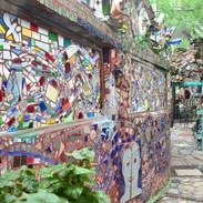 Magic Gardens in Philadelphia