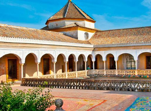 An Introvert's Tour of the Sumptuous Casa de Pilatos in Seville