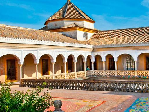 Guide To the Sumptuous Casa de Pilatos in Seville Spain