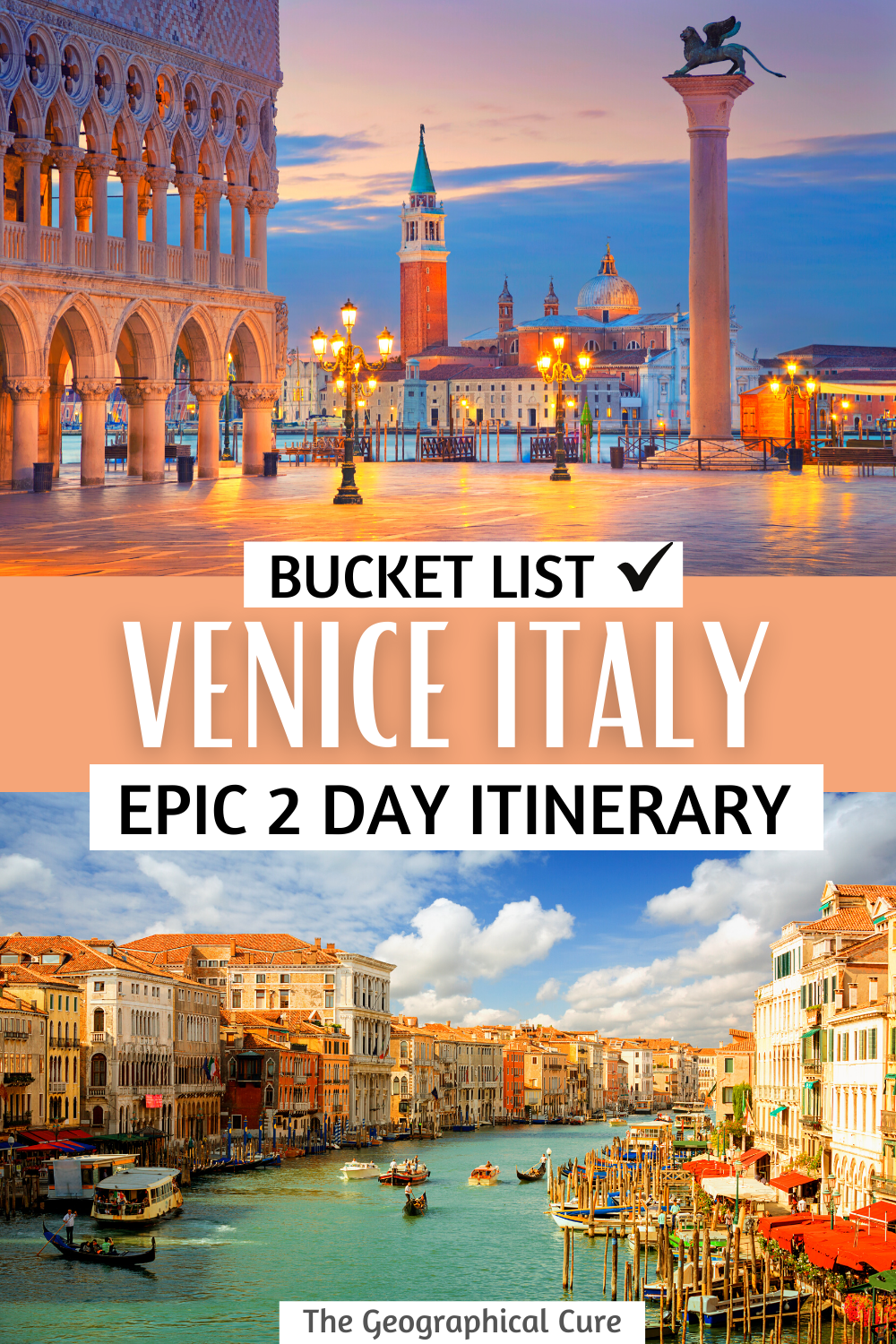 2 Day Itinerary for Vienna + Day Trips