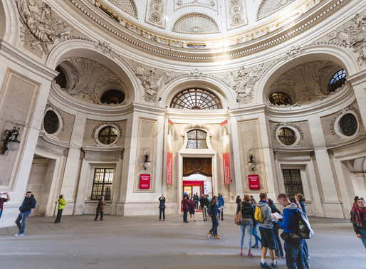 Guide to the Empress Sisi Museum in Vienna