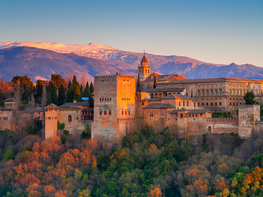 What To Do and See in Granada Spain: It's Not Just the Alhambra