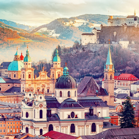 Guide To the Best UNESCO World Heritage Sites and Landmarks in Europe
