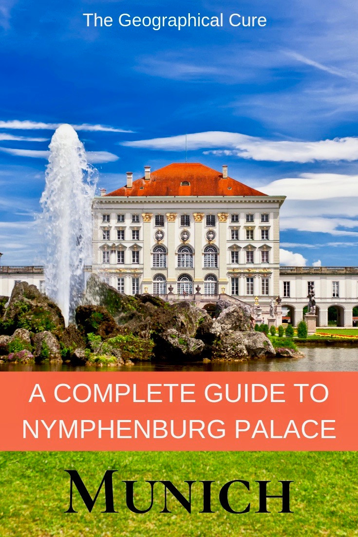 A Complete Guide to Nymphenburg Palace in Munich