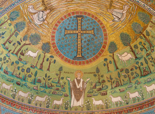 Where To Find the Best Mosaics in Ravenna, Italy's Byzantium