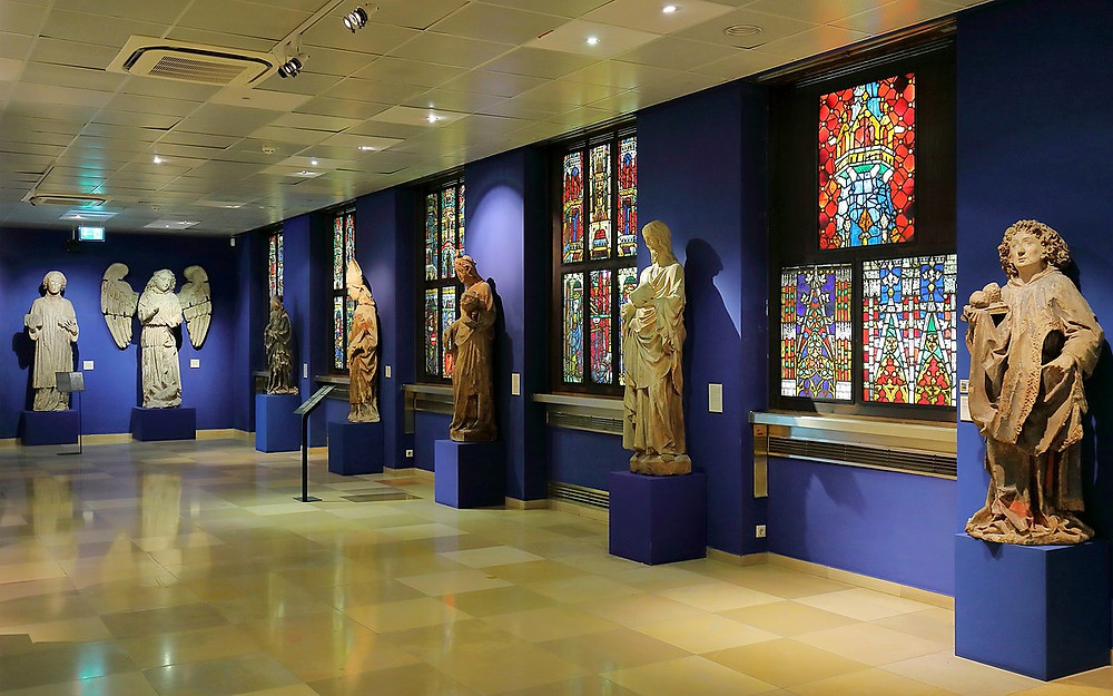 Wein Museum, the city museum of Vienna