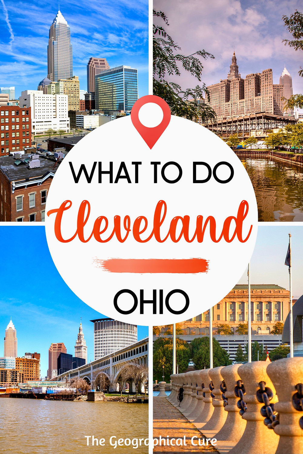 best things to do and see in Cleveland Ohio in 2 days