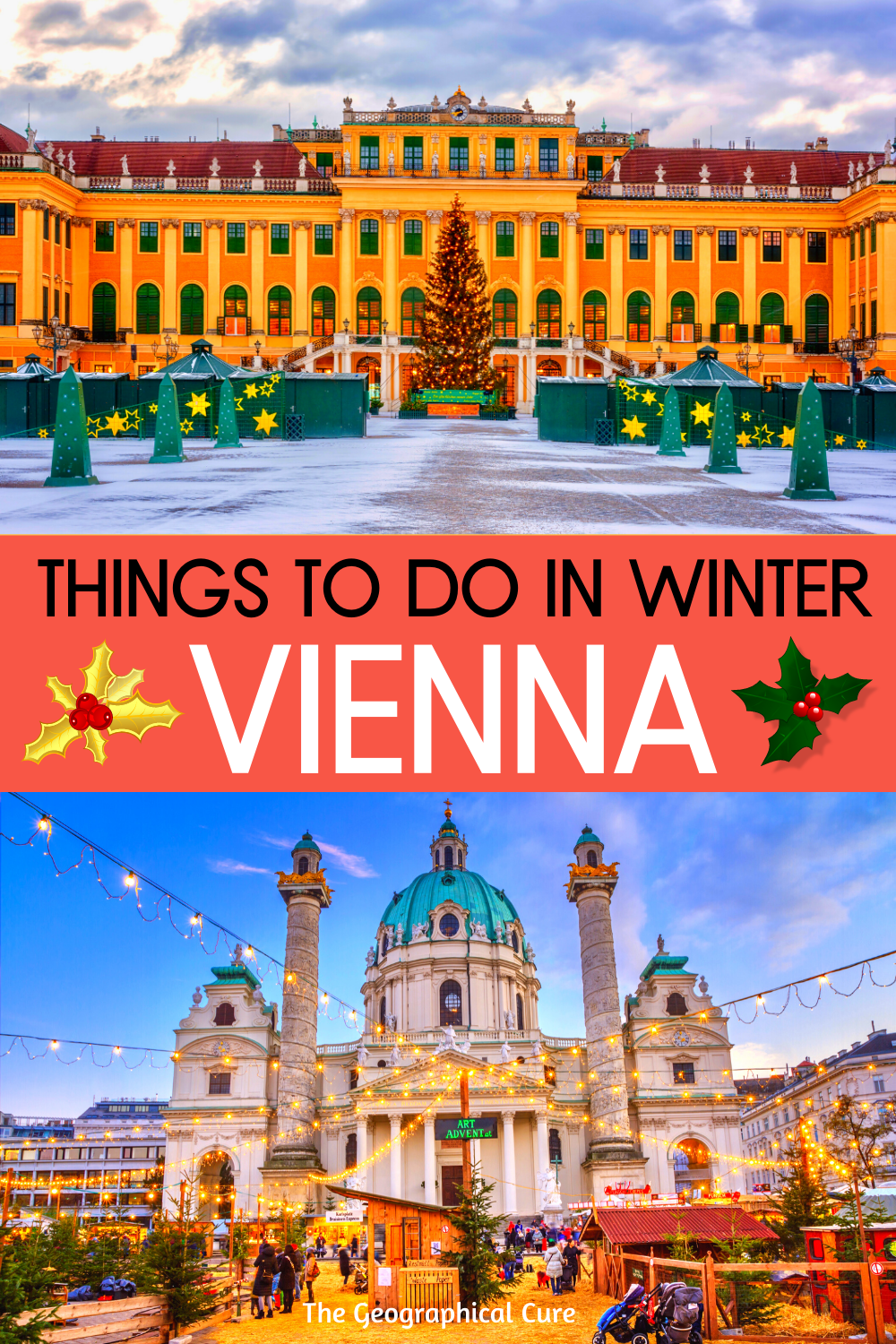 Best Things To Do In Winter in Vienna Austria