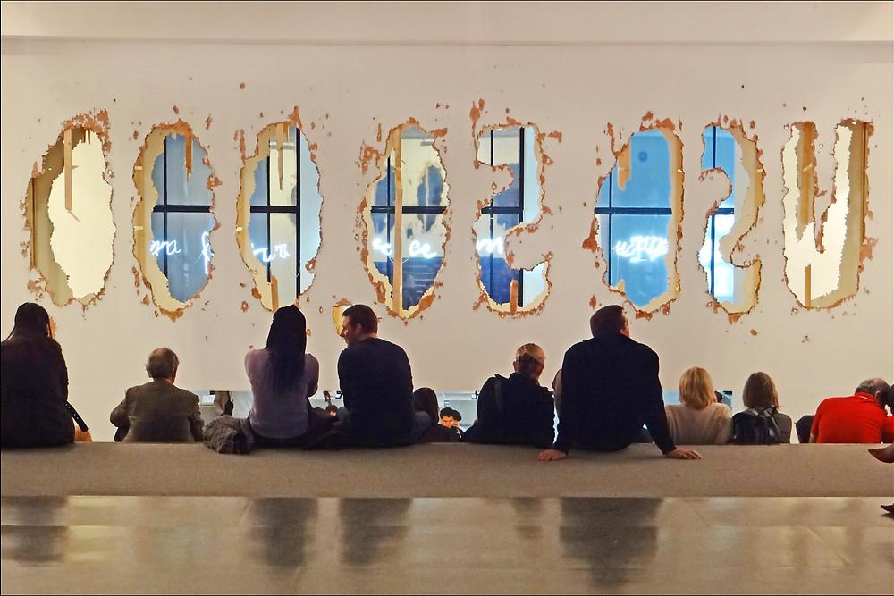 Musee d'art Moderne de la Ville