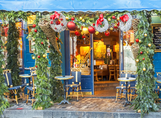 Best Cultural Things To Do In Paris In Winter