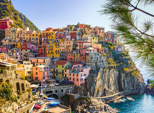 Beautiful Must See Bucket List Towns in Italy