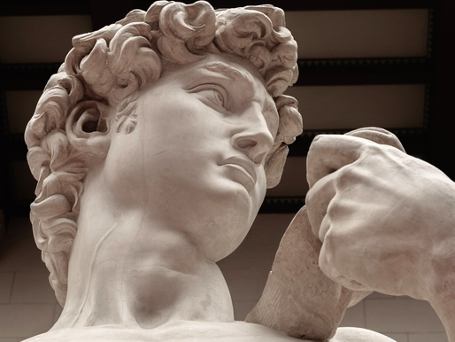 Guide To the Michelangelo Trail in Florence