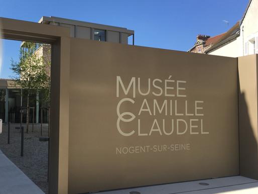 The World's Best Sculptress: Camille Claudel's Museum In Nogent-Sur-Seine France
