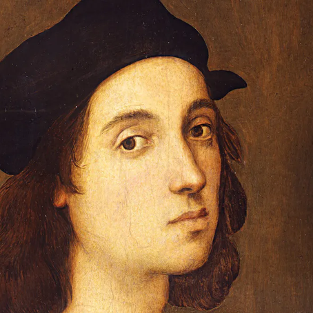 Definitive Guide To Raphael's Most Famous Paintings (and Where To Find Them!)