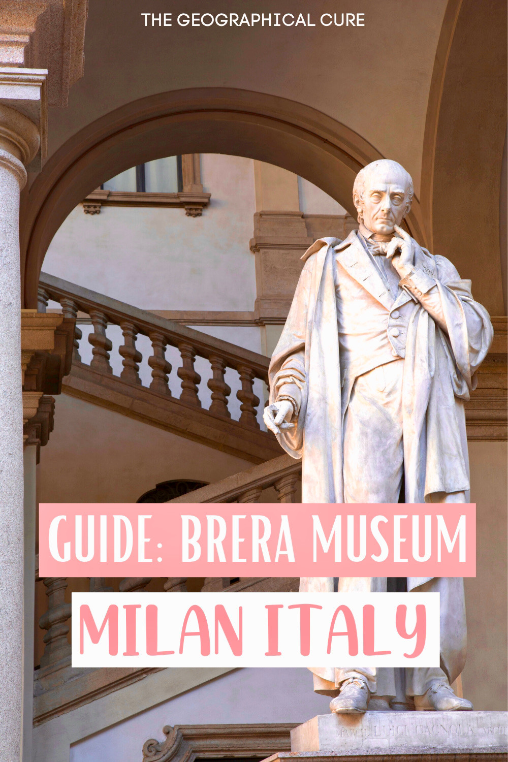 guide to Milan's fantastic Brera Art Gallery and its must see masterpieces