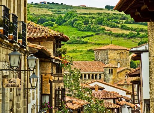 Santillana del Mar: Cantabria's Time Warp Medieval Village