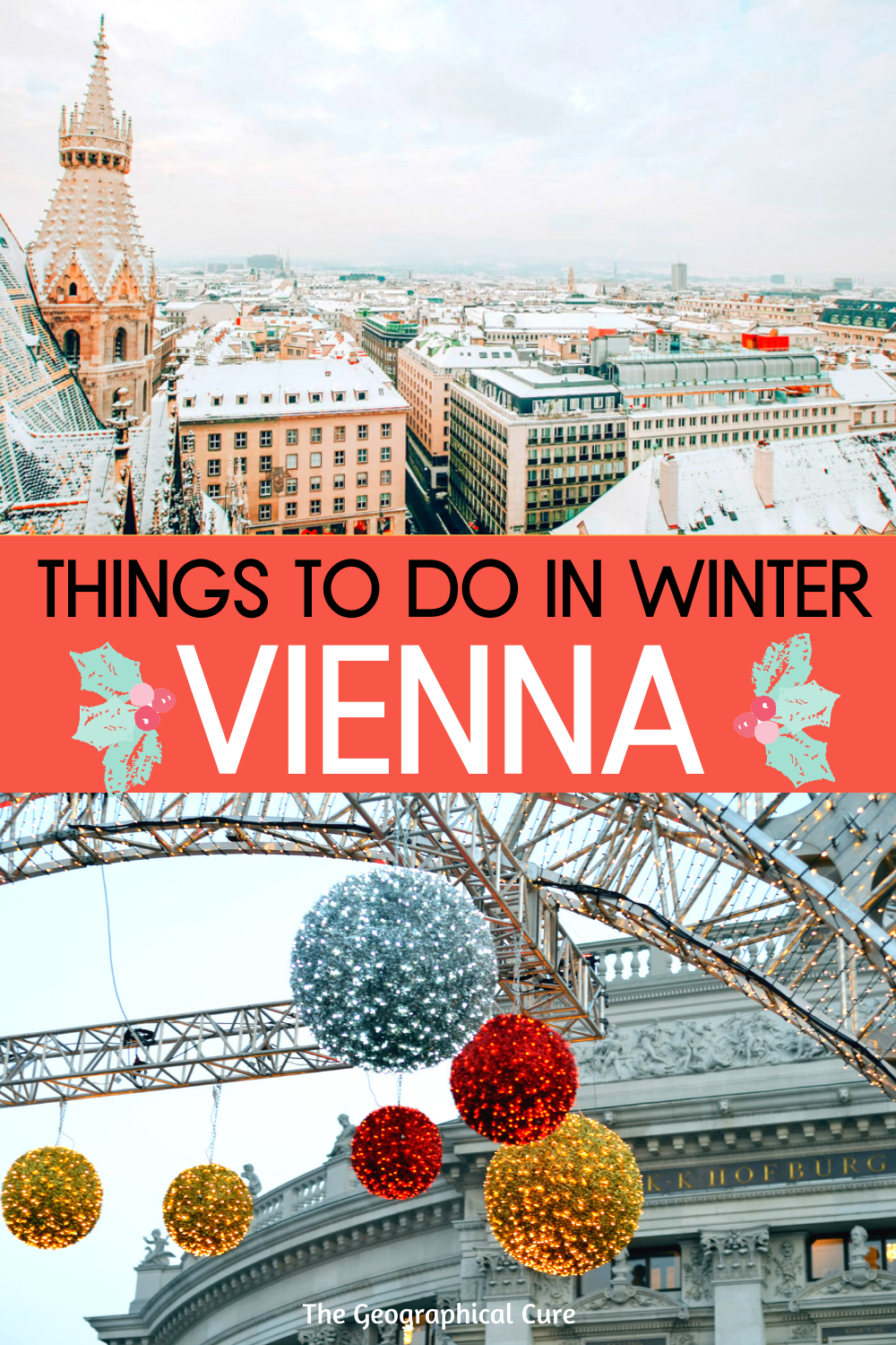 What To Do In Winter In Vienna Austria
