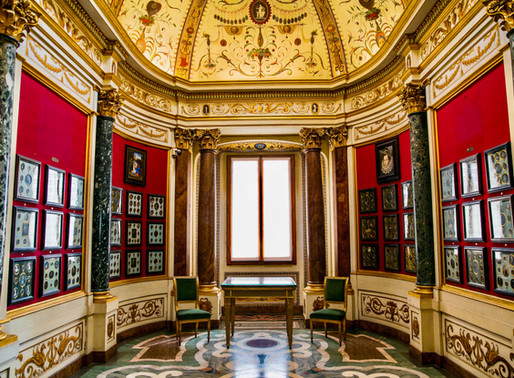 DIY Preparation and Ticket Tips For Visiting Florence's Amazing Uffizi Gallery