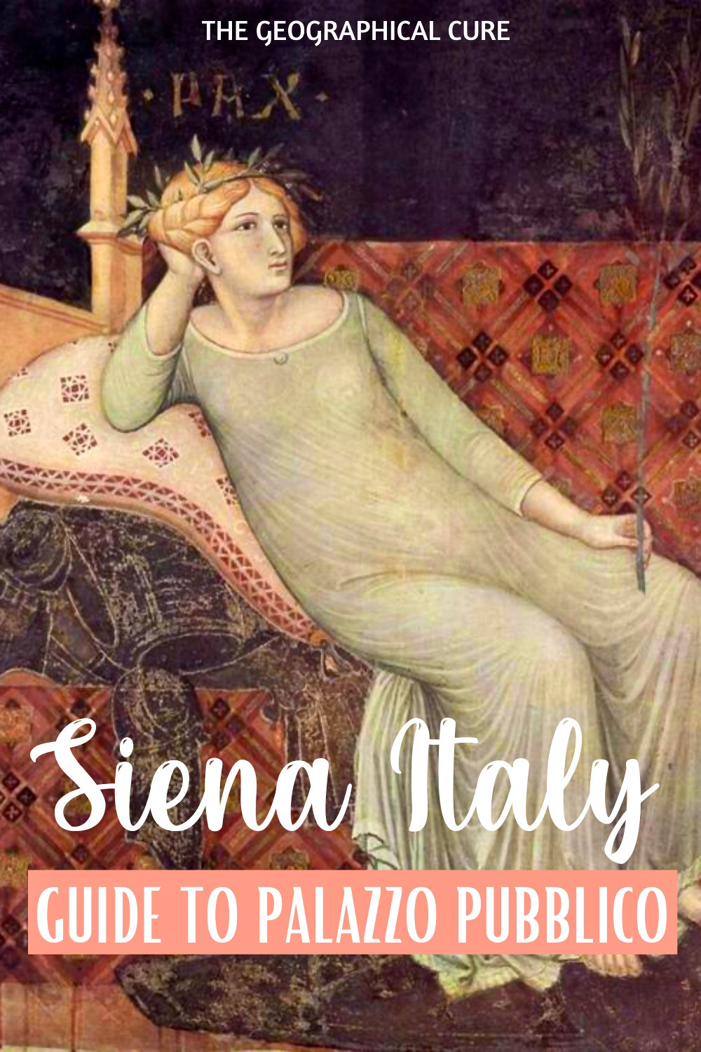 guide to the Palazzo Pubblico, a must visit site in Siena Italy