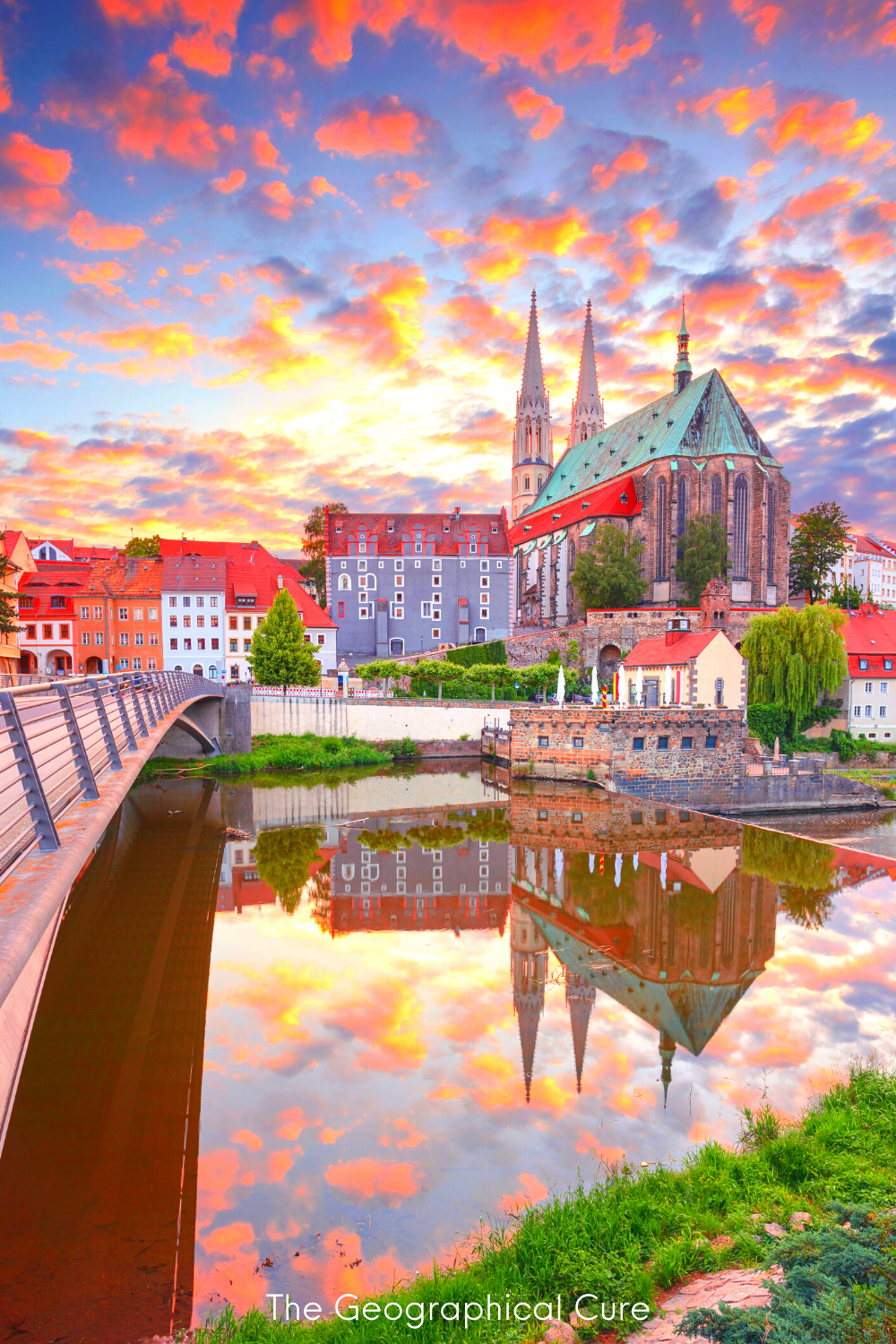 Stunning Places in Germany for your Bucket List