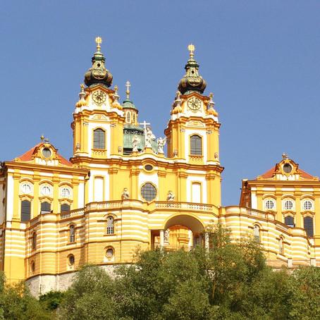 Guide To Melk Abbey, Austria's Baroque Blockbuster