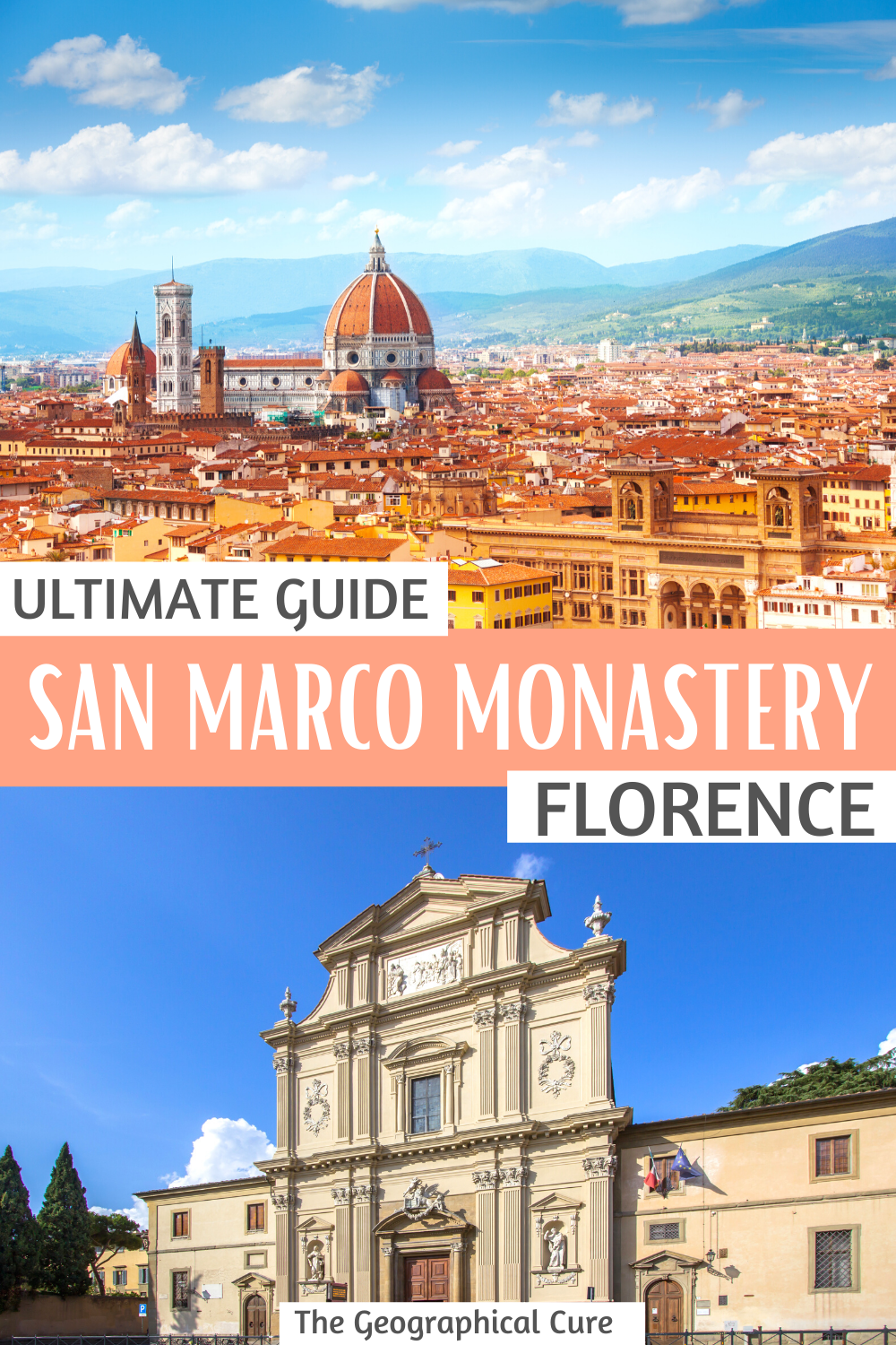 Ultimate Guide to Florence's San Marco Monastery
