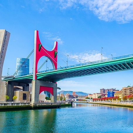 2 Days in Bilbao Spain Itinerary: 48 Hours in the City of Architecture and Food