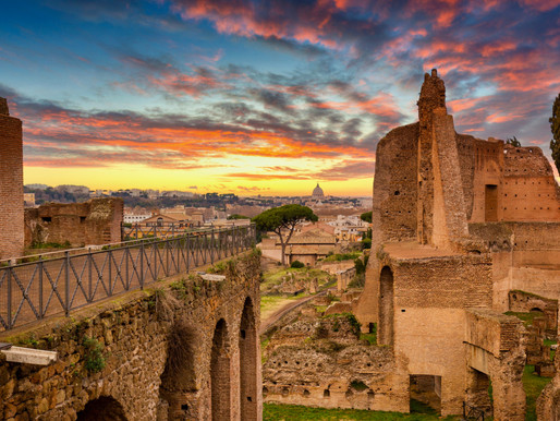 Guide to the House of Augustus on Palatine Hill, with Rome's Best Preserved Frescos