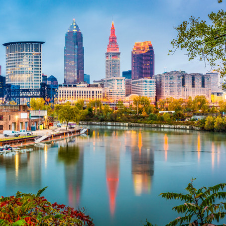 Perfect 2 Days In Cleveland Ohio Itinerary: How To Spend 48 Hours in Ohio's Underrated City
