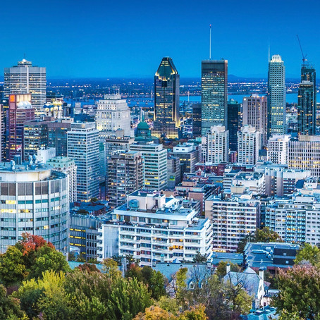 48 Hours in Montreal Canada: How To Spend the Perfect Weekend in Montreal
