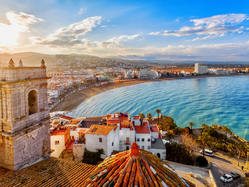 Six Amazing One Week Itineraries for Spain