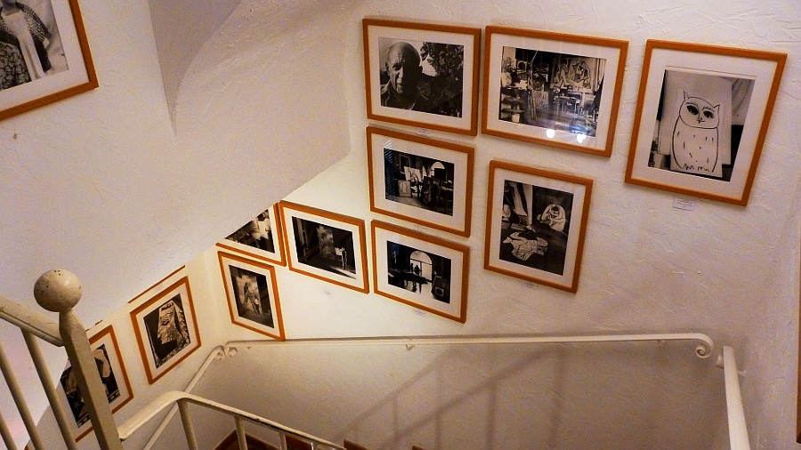 Mougins Museum of Photography