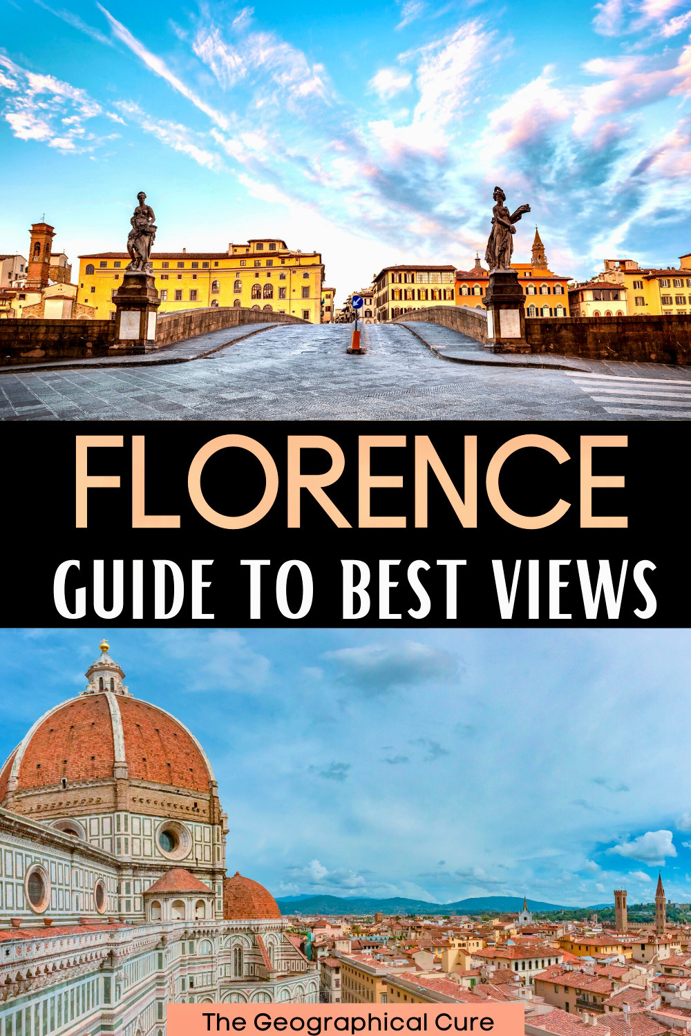 guide to the best views in Florence