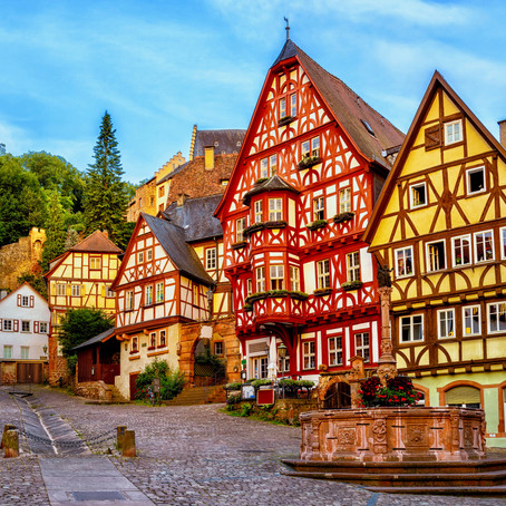 Key Tips For Traveling in Germany