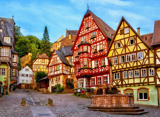 20 Key Tips For Traveling in Germany