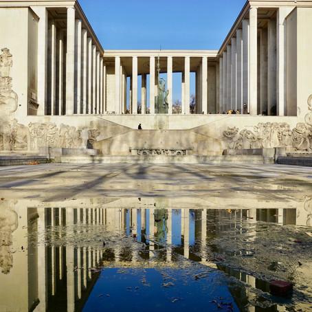 Guide To Paris' Musée d'Art Moderne: Modern Art and a Mysterious Art Heist