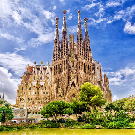 Guide To Gaudí's Barcelona: On The Modernist Trail