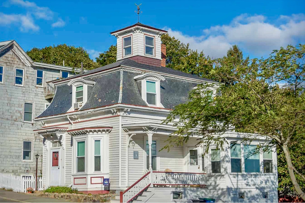 a beautiful Salem home featured in the movie Hocus Pocus
