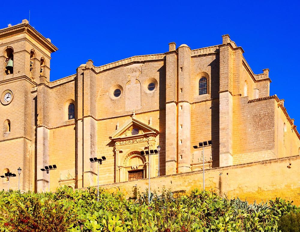 Collegiate Church of Osuna