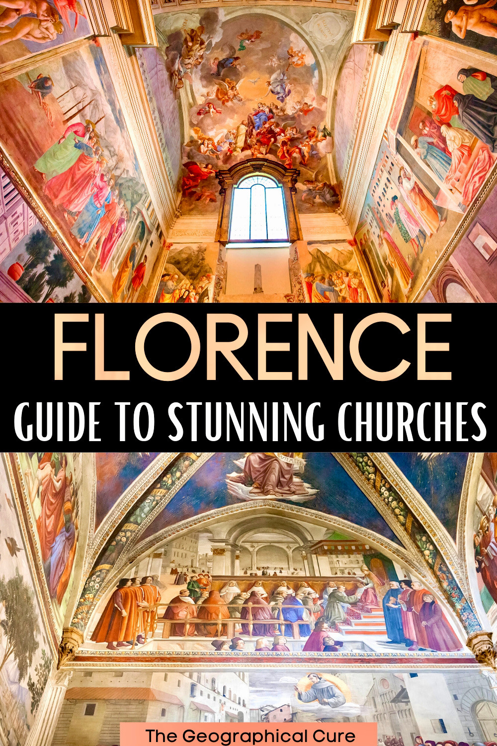 ultimate guide to the best churches in Florence Italy