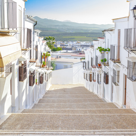 Guide To Osuna Spain: An Adorable Game of Thrones Village in Andalusia