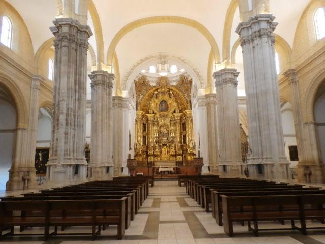 College Church of Santa Maria de la Asuncion
