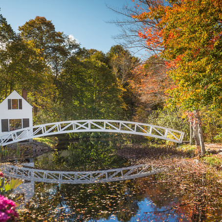 How To Spend 10 Days In Beautiful Coastal Maine, the Perfect Maine Itinerary