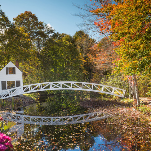 How To Spend 10 Days In Beautiful Coastal Maine