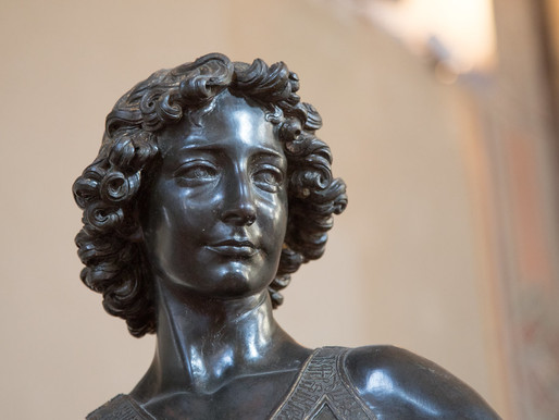 Guide To Andre del Verrocchio's Sculptures In Florence