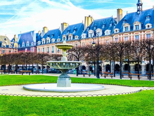 Guide To the Victor Hugo Museum in Paris
