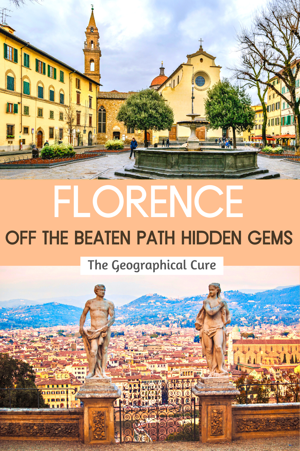 Off the Beaten Path Things To Do In Florence Italy