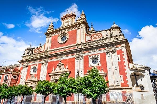 Church of the Divine Savior